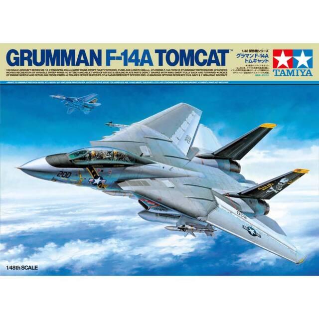 TAMIYA F-14A TOMCAT 61114 ⭐PARTS⭐ SPRUE Z-AIM-9L//M+AIM-7F+AIM-54C 1//48