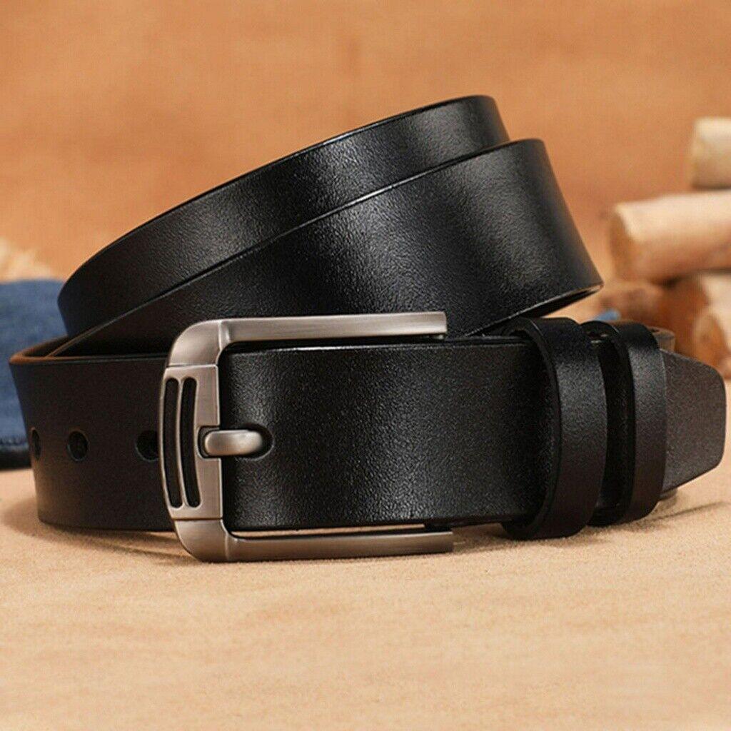 1 stück Belt Business einstellbar dekorativer Hosengürtel für Geschäft