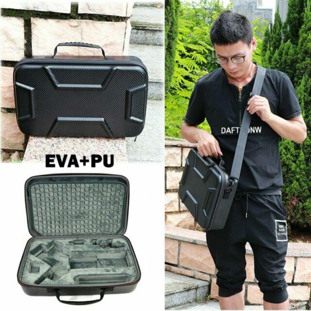 Eva PU Storage Bag Handheld Carrying Case for DJI Ronin s SC Gimbal Stabilizer