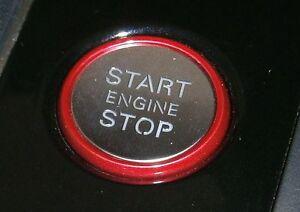 AUDI A6 4G A7 4G START-STOP button S-model RS-model RHD NEW STYLE 2011-2018 - Lublin, Polska - Zwroty są przyjmowane - Lublin, Polska