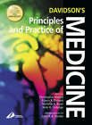 Davidson's Principles and Practice of Medicine by Edwin R. Chilvers, Christopher Haslett, Nicki R. Colledge, John A. A. Hunter, Nicholas A. Boon (Mixed media product, 2002)