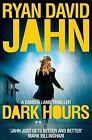 Dark Hours by Ryan David Jahn (Paperback, 2015)