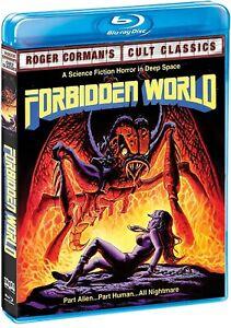 Roger Cormans Cult Classics: Forbidden World (a.k.a