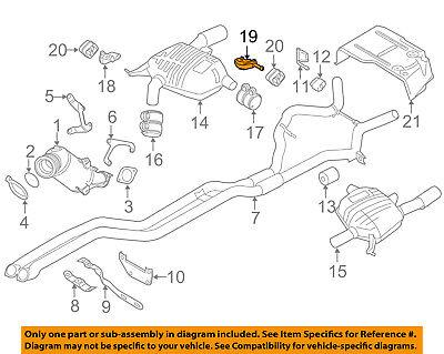 Datsun#20623-U0101 1972-76 610,PL610 Sedan Exh.Muffler Tail Pipe Hanger #39-5721