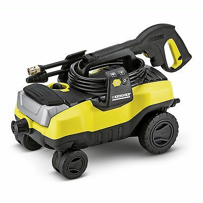 Karcher K3 Follow Me 1,700psi Electric Robot Pressure Washer - NEW
