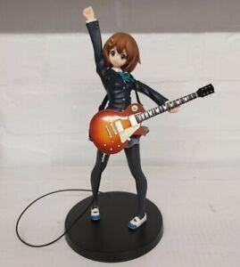 K-ON!! - Yui Hirasawa - Original PM Figure - Guitar Elite - Banpresto