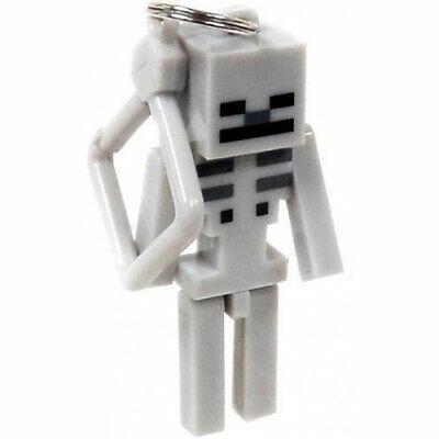 Minecraft Serie 3 Bobble Mobs Kleiderbügel Einzel Locker Metallic Creeper