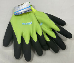 Cordova-Waterproof-Cold-Snap-Thermo-Green-Gloves-One-Size-Fits-Most-NWT-39881G
