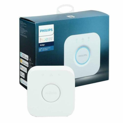 Google Amazon Alexa Philips Hue Bridge Smart Home komp Apple HomeKit Nest