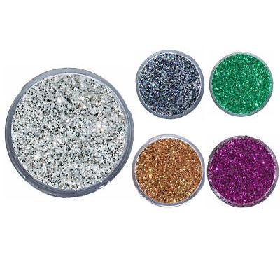 Snazaroo Glitter Dust Adults Kids Fancy Dress Sparkle Make up 12ml