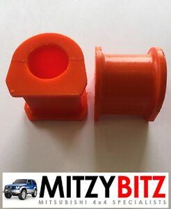 MITSUBISHI-PAJERO-SHOGUN-MK2-91-99-2-8-LWB-V6-30MM-FRONT-ANTI-ROLL-BAR-BUSH