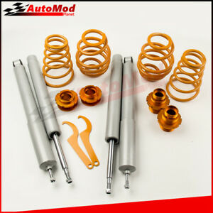 New-Coilover-Lowering-Suspension-Struts-Kits-for-BMW-E30-316-316i-318i-88-91