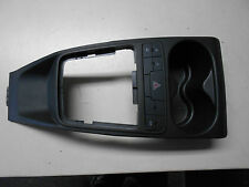 Mittelkonsole Verkleidung Getränkehalter 6J0858331 Seat Ibiza V Sportcoupe Bj.09