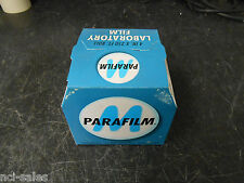 "PARAFILM #PM-999 LABORATORY FILM 4"" x 250'"