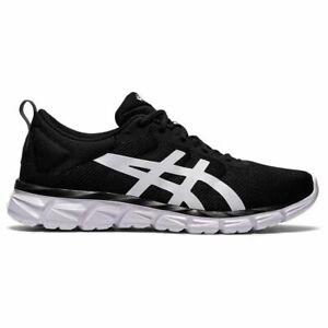 Asics Hommes Chaussures de running Gel-Quantum Lyte Athletics Sports Runners Training Noir