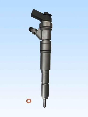 Injektor BMW 320d 330d 330xd 320 Cd 320td Cd 330  E46 530d E60 E61  0445110131