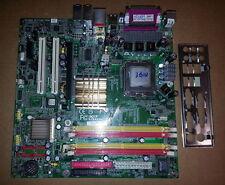 Acer 8I945AE, 775, Intel 945, FSB 1066, DDR2 667, VGA, GLAN, SATA, IDE, mAXT
