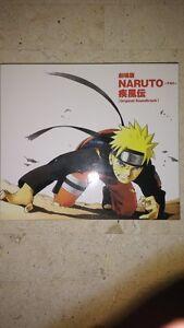 Naruto-the-Movie-by-Original-Soundtrack-CD-Aug-2007-Sony-Music