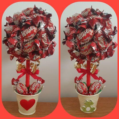Birthday gifts Malteser teasers small chocolate Sweet tree