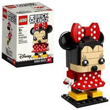 LEGO Disney BrickHeadz Mickey /& Minnie Mouse set of 2 sealed 41624 41625 #66 #67