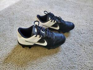 Nike boys baseball cleats size 5.5 | eBay