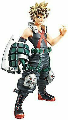 Banpresto My Hero Academia Katsuki Bakugou Dxf Figure Sp For Sale Online Ebay
