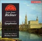 Franz Xaver Richter (CD, Mar-2007, Chandos)