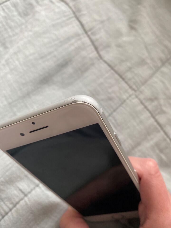 iPhone 7, 32 GB, grå