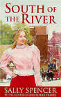 South of the River by Sally Spencer (Paperback, 1998)