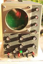 Vintage Heathkit Model 10 12 Laboratory Oscilloscope