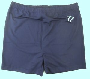 819e2ca8b Image is loading Ladies-Girls-XL-Netball-Undershorts-Gym-knickers-panties-