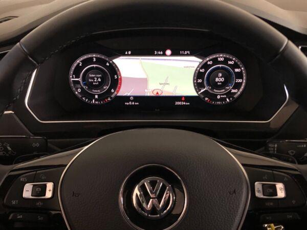 VW Tiguan 2,0 TDi 190 Highline DSG 4M - billede 5