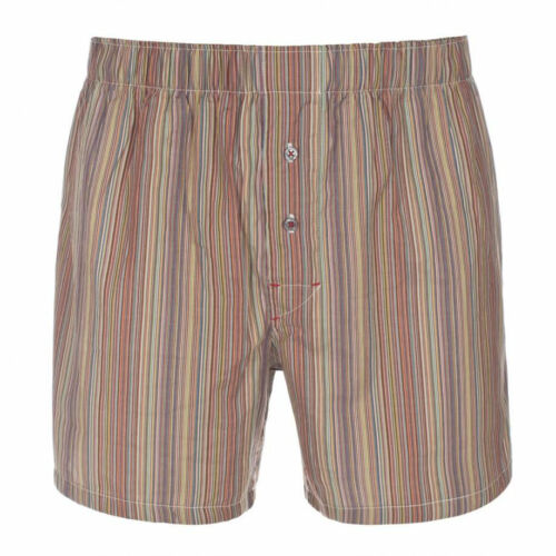 BNWT Signature Stripe Boxer Shorts Trunks RRP PAUL SMITH UNDERWEAR £40