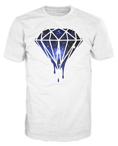 Dripping-Diamond-Galaxy-Swag-Dope-Fresh-Hipster-Space-Fashion-Unisex-T-shirt
