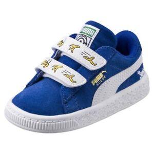 scarpe puma bimbi