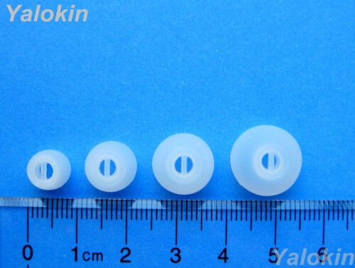 CL-NSEN 8pcs XS//S//M//L Comfort Eartips buds for Sennheiser Momentum Earphones