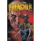 Preacher Book 4 TP by Garth Ennis (Paperback, 2014)