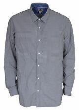 Mens Timberland Slim Fit Shirt Size XXL 100% Cotton