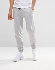 Détails sur Nouveau homme adidas originals polaire survêtement pantalon de jogging pantalon pantalon de survêtement afficher le titre d'origine