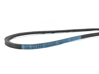 DURKEE ATWOOD 210L050 Replacement Belt