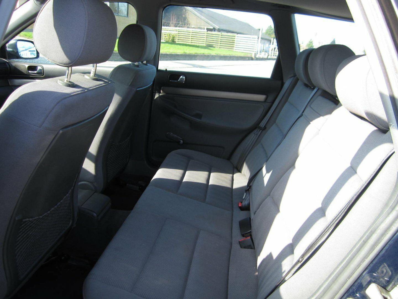 Brugt Audi A4 Avant i Solrød og omegn
