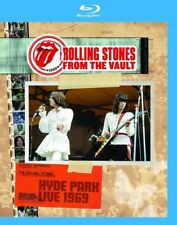 The Rolling Stones: From the Vault - Hyde Park - Live 1969 (Blu-ray Disc, 2015)