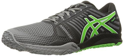 ASICS America Corporation Mens Fuzex TR Cross-Trainer Shoe- Pick SZ/Color.