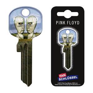 Pink Floyd Fanschlüssel - Division Bell - Univ. Schlüsselrohli<wbr/>ng U15D