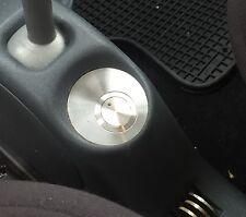 Startknopf smart fortwo 450 MCC MC01 kein Zündschlüssel mehr
