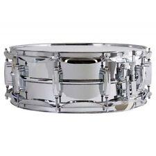 Ludwig *GRATISVERSAND* Supra Phonic Aluminium 14x5 Snare Drum LM400 SnareDrum