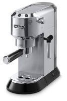 Delonghi Ec680m Dedica Pump Coffee Machine: Metal