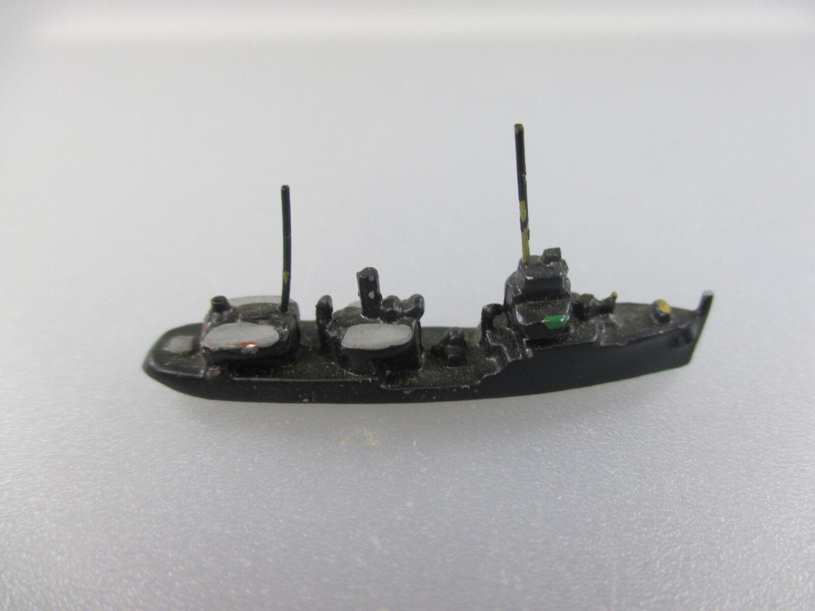 Wiking  barco barco barco modelo mt1 (ssk33) 2a324d
