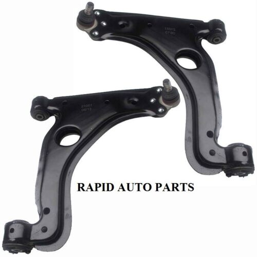 VAUXHALL ASTRA MK4 1998-2004 FRONT WISHBONES SUSPENSION ARMS PAIR LEFT /& RIGHT