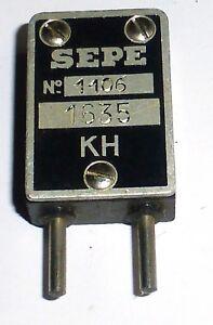 Quartz-SEPE-1635-kc-s